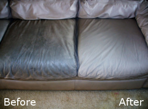 Leather Sofa Cleaning Vauxhall SW8 | Cleaners Vauxhall